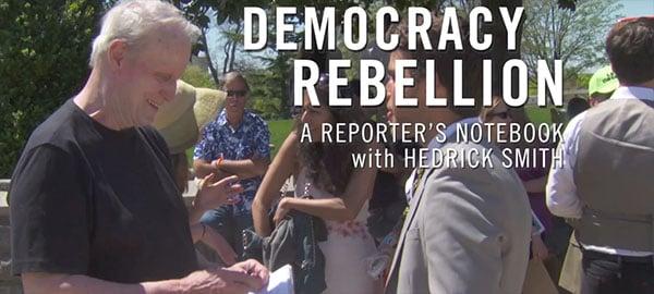Democracy Rebellion