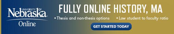 Nebraska Online Sponsored Message