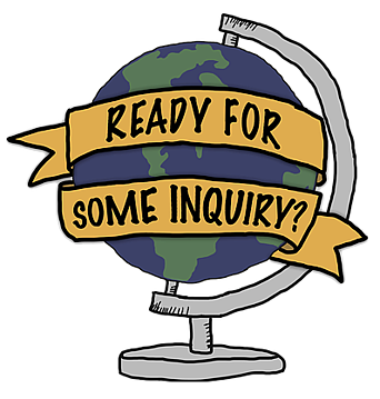 Ready for some inquiry?