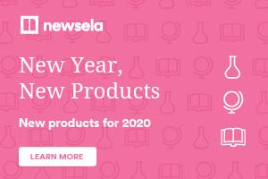 Newsela New Year