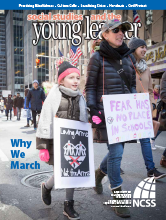 Social Studies and the Young Learner Cover